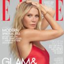 Gwyneth Paltrow - Elle Magazine Cover [Hungary] (13 October 2019)
