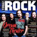 Dream Theater - Teraz Rock Magazine Cover [Poland] (October 2011)
