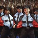 The Full Monty - The Musical Starring Patrick Wilson - 454 x 255
