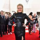 Kelly Clarkson At The 2019 Billboard Music Awards - 400 x 600