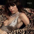 Lou Doillon - Harper's Bazaar Magazine Pictorial [Russia] (May 2016) - 454 x 594