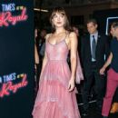 Dakota Johnson – 'Bad Times at the El Royale' Premiere in Los Angeles - 454 x 681