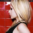 Avril Lavigne - 'The Best Damn Thing' Photoshoot