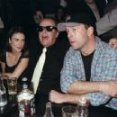 Demi Moore, Jack Nicholson, Bruce Willis