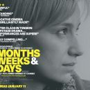 4 Months, 3 Weeks and 2 Days (2007)