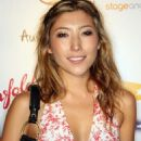 Dichen Lachman - Australians In Film's 2009 Breakthrough Awards - 08.05.2009