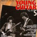 Jimmy Page & Eric Clapton - 406 x 500