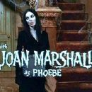 Originally cast on The Munsters. But was replaced by Yvonne De Carlo