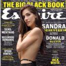 Sandra Echeverría - 454 x 623