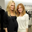 Molly Sims Mary Alice Haney Private Event In Beverly Hills