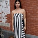 Roselyn Sanchez – Photocall at 2018 Disney-ABC-FREEFORM Upfront In New York - 454 x 701