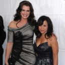 Brooke Shields - IFP's 19 Annual Gotham Independent Film Awards - -Nov 30, 2009