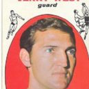 Jerry West Topp Card