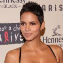 Halle Berry - Keep A Child Alive's 6 Annual Black Ball Hosted By Alicia Keys And Padma Lakshmi At Hammerstein Ballroom On October 15, 2009 In New York City