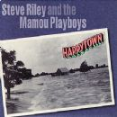 Steve Riley - Happytown