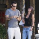 Megan Fox - Leaving A Store In Beverly Hills, 2010-09-03
