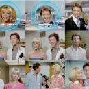 Bobby Van and Elaine Joyce - 454 x 340