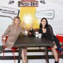 Tricia Helfer – Pizza Hut Lounge at 2019 Comic-Con International: San Diego - 454 x 511