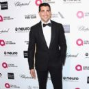 Actor Jesse Metcalfe attends the 23rd Annual Elton John AIDS Foundation's Oscar Viewing Party on February 22, 2015 in West Hollywood, California