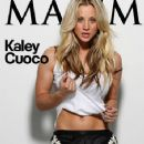 Kaley Cuoco Maxim US March 2010