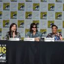 Norman Reedus-July 11, 2015-TV Guide Magazine: Fan Favorites at Comic-Con International 2015 - 454 x 297