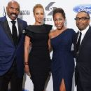 Marjorie Harvey and Steve Harvey - 360 x 240