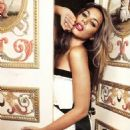 Leona Lewis InStyle UK June 2010
