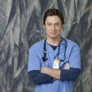 Dr. John 'J.D.' Dorian