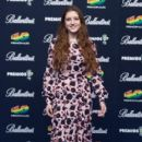 Birdy- 40 Principales Awards Photo Call - 397 x 594