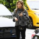 Jessica Alba at Roosevelt Hotel on Hollywood Blvd in in Los Angeles 03/11/2019 - 454 x 641