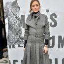 Olivia Palermo – Christian Dior Fashion Show 2018 in Paris - 454 x 681