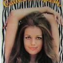 Catherine Spaak - Roadshow Magazine Pictorial [Japan] (May 1973) - 437 x 1021