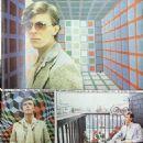 David Bowie - Ilustrovana Politika Magazine Pictorial [Yugoslavia (Serbia and Montenegro)] (31 January 1978) - 454 x 564