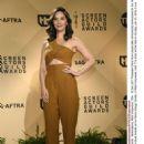 Olivia Munn – 24th Screen Actors Guild Awards Nominations in LA - 454 x 610
