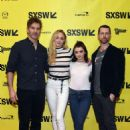 Sophie Turner and Maisie Williams – 'Game of Thrones' Premiere at 2017 SXSW Film Festival in Austin - 454 x 619