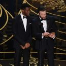 Chris Evans- February 28, 2016-88th Annual Academy Awards - Show - 419 x 600