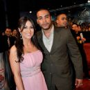 Jackie Guerrido and Don Omar - 454 x 591