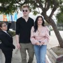 Ariel Winter – Arrives at Elizabeth Glaser Pediatric Aids Foundation's 30th Anniversary in Cilver City