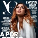 Blanca Suarez – YO Dona Magazine (May 2018) - 454 x 587