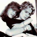 John Taylor & Renée Simonsen - 454 x 255