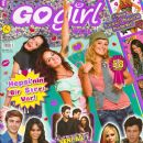Zac Efron, Vanessa Hudgens, Avril Lavigne, Nick Jonas, Cemre Kemer, Eren Bakici, Yasemin Yürük - Go Girl Magazine Cover [Turkey] (November 2009)