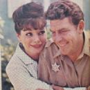 Aneta Corsaut - The Washington Post TV Channels Magazine Pictorial [United States] (28 February 1965) - 454 x 613