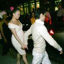 Jennifer Lopez - New York City Candids, 13.06.2008.