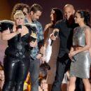 2013 MTV Movie Awards Show