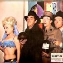 Carry on Spying - 377 x 300