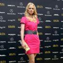 Franziska Knuppe - Mercedes-Benz Fashion Week Berlin Opening 06.07.10