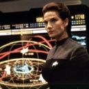 Terry Farrell - Featuring Nana Visitor