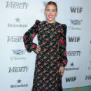 Busy Philipps – Variety and Women in Film Pre-Emmy Party in LA - 454 x 645
