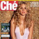 Steffi De Greve - Che - 454 x 618