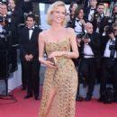 Eva Herzigova – 'Ismael's Ghosts' Screening at 70th Annual Cannes Film Festival in France - 454 x 668